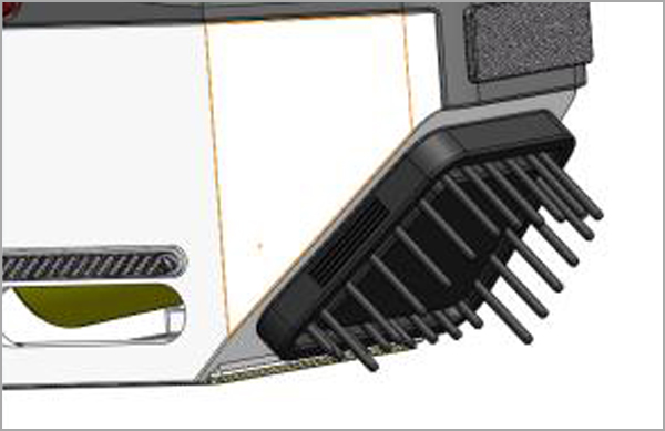 CAD-Development-Model-Front-Brush-Design