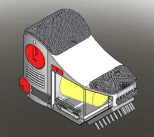 CAD-Model-Development-Second-Stage