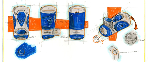 Concept-Development-Drawing-Blue-Inhaler