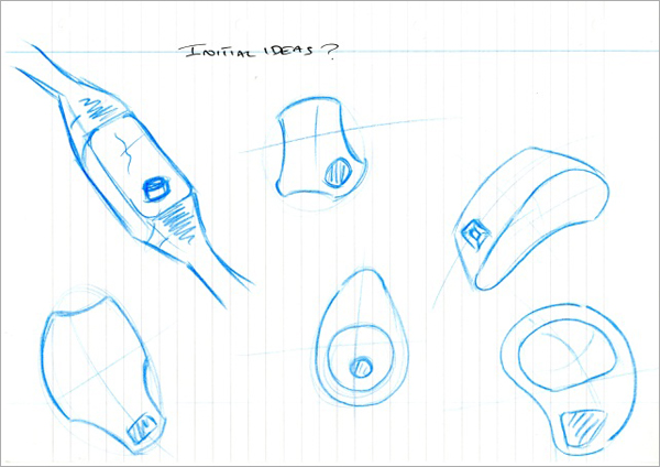 Initial-Concept-Sketch-Form-Development