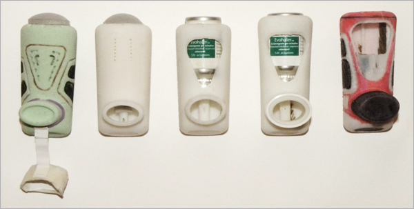 Rapid-Prototype-Models-Sport-Inhaler