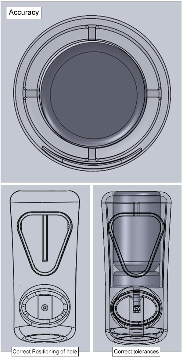 SolidWorks-CAD-Inhaler-Model-Accurate-Mating
