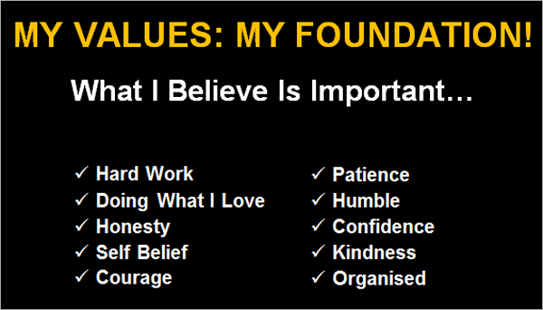Values-And-Foundations