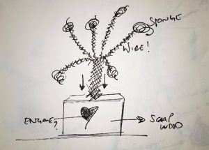 initial-doodle-sketch-love-never-dies-wire-sculpture-tree-by-weaam-hassan